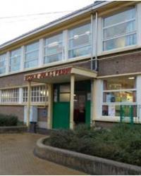 École primaire Lacore Ferry