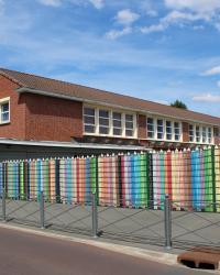 École élémentaire Jean Moulin