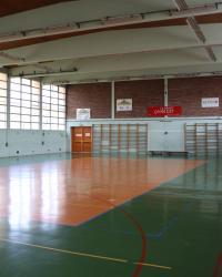 La salle Ladoumègue