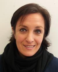Sabrina LAZREG