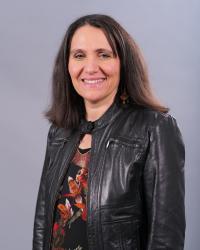 Khalissa Mebarkia
