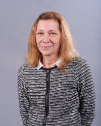 Michèle Huc