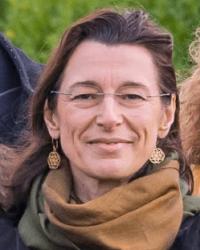 Virginie  Drapier